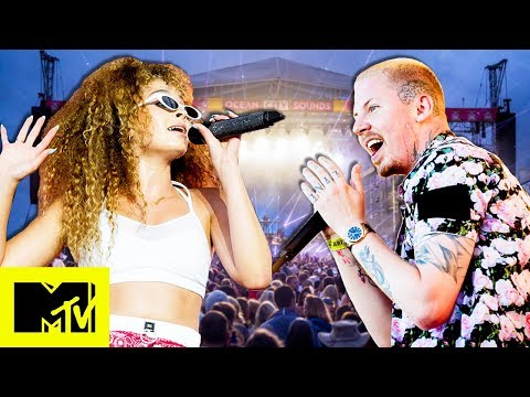 MTV Presents: Ocean City Sounds 2018 Official Aftermovie | MTV Music