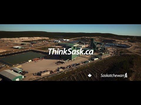 Think Big. Think Saskatchewan.