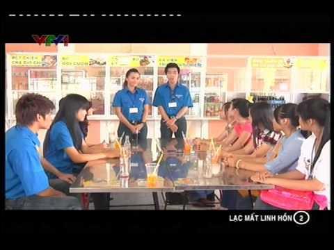 Phim Việt Nam - Lạc mất linh hồn - Tập 2 - Lac mat linh hon - Phim Viet Nam