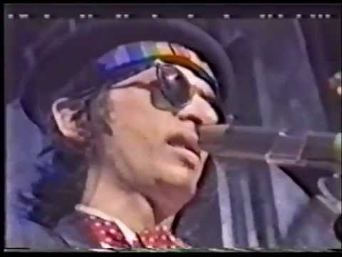 Johnny Thunders Disappointed In You live 1989