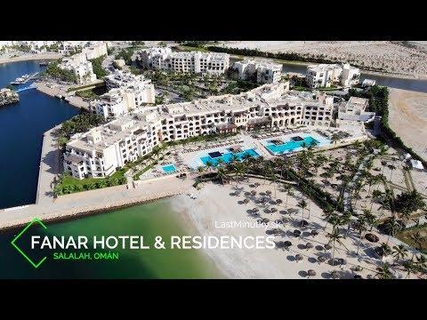 Fanar Hotel Oman !!NEW!!