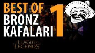Gelmiş Geçmiş En komik lol Videosu / League of Legends Komik anlar Türkçe