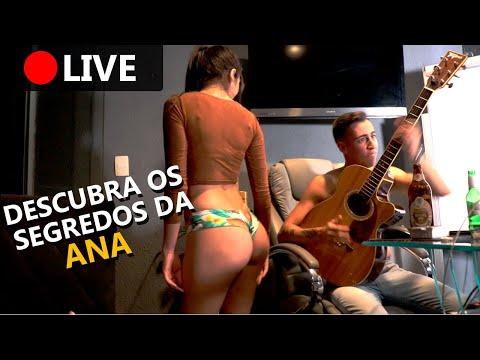 Segredos de Ana: tudo que você TEM que saber sobre sexo ft Ana Otani