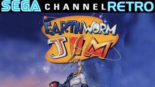 SAGE 2016: Earthworm Jim Special Edition (Windows 95) [60fps]