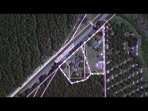 REZ-2018-08, Hughes, Lakeland Highway, in LAKE videos of GLPC 2018-03-26