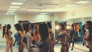 Фитнес бикини: что дается легко, а что тяжело. #mukminovateam о подготовке к соревнованиям.