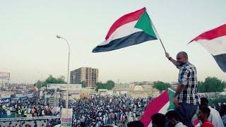Soudan : un air de printemps