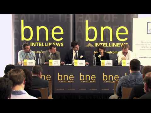 "bne IntelliNews debate: ""Russia: Which Way Now?"""