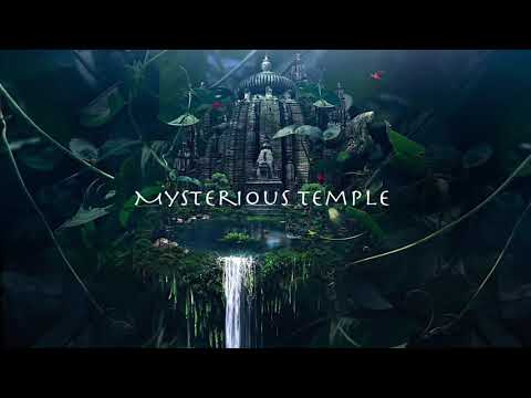Mysterious Temple Mix  2019 (African, Asian, Chinese Japanese, Buddha)