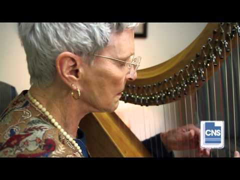 Ann Dowdy, Music Thanatologist  http://cns-cares.org