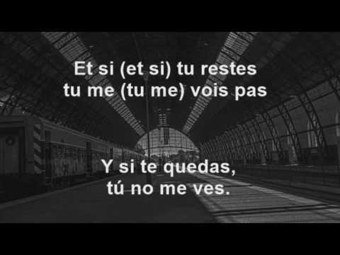 Residente   Desencuentro ft Soko letra