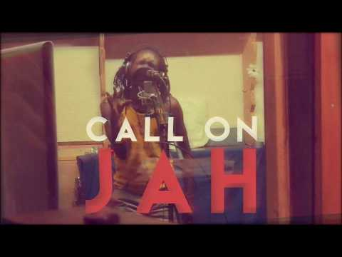 Samory I - Call On Jah (Official Lyrics Video)
