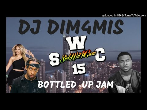 DJ DIN4MIS -Dinah Jane x Bottled Up -(S.W.C)