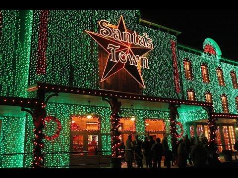 Santa's Wonderland  en College Station, TX