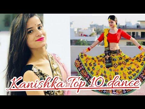 Kanishka top 10 dance  which dance u like most??