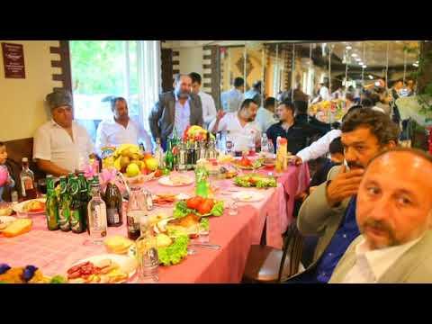 Цыганская Свадьба 2018  Тольятти Тасин и Диана 2 часть