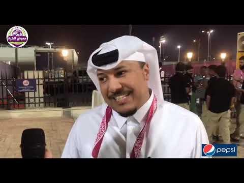 محمد السعدي : محمد قاسم سواها علينا طريق محمد القاسم