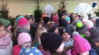 Eröffnung Hachenburger Weihnachtsmarkt