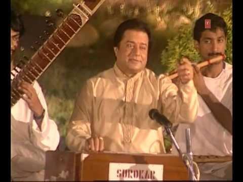 Ghar Baith Ke Sab Pee Lenge - Romantic Hindi Sharabi Ghazals Anup Jalota