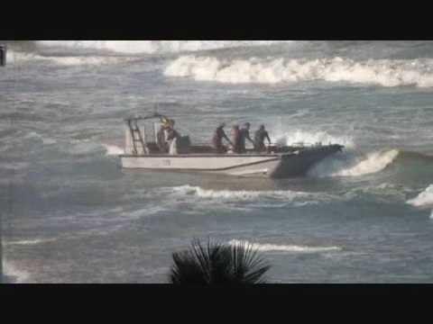 South African Navy nearly grounded 18 February 2017
