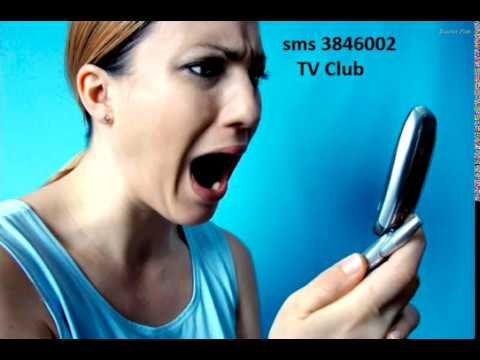 TELE2 возврат денег за развод - подписку TV Club, Sms с 3846002