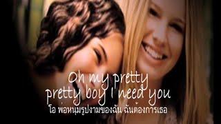 Baixar เพลงสากลแปลไทย #170#  Pretty Boy - M2M (Lyrics & Thai subtitle)