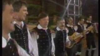 Fantje z vseh vetrov Te domace vize 1989