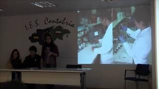 IES Cantabria. Salud Ambiental