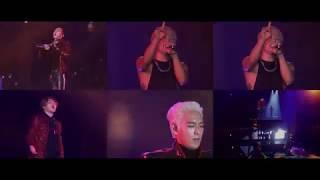 BIGBANG JDT X 2014 - Number 1 with Multi Angle × 5