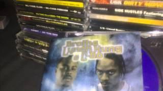 "Brotha Lynch Hung & C-Bo  ""Divide"" feat. Phatts Bossi & Cos"