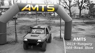 AMTS 2018-Hungary Off-Road Show