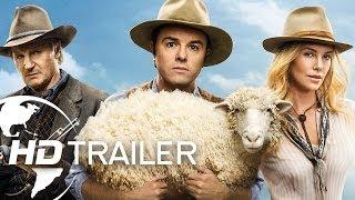 A Million Ways To Die In The West - Trailer deutsch / german HD
