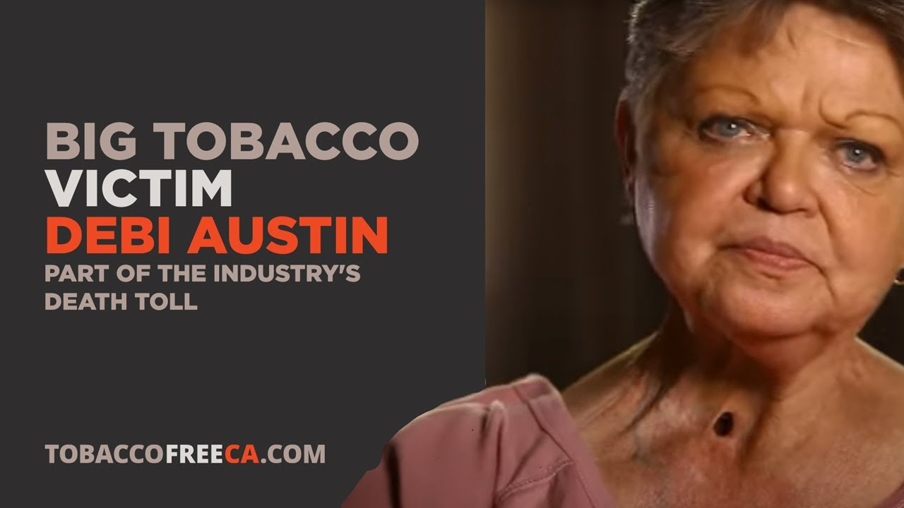 tobacco death