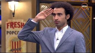 انتظروا نجم الكوميديا ( علي ربيع ) في سهرة خاصة مع سالي شاهين في ده كلام الجمعة الـ 9 مساء