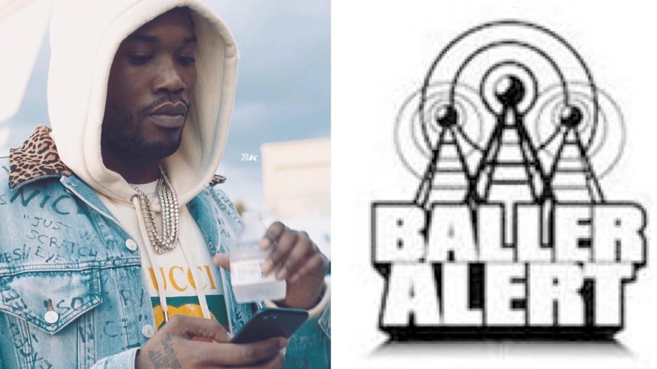 Meek Mill GOES OFF on Baller Alert and Karen Civil: