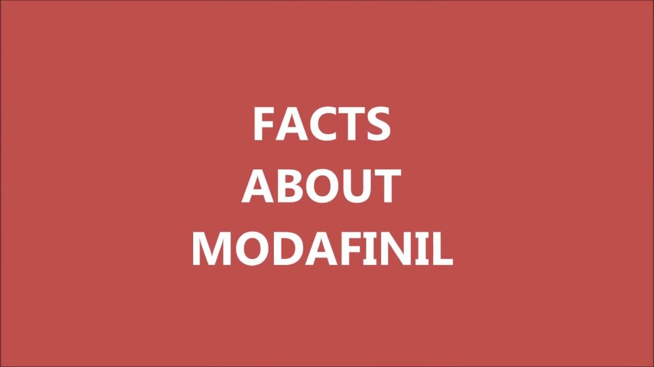 Modafinil Side Effects Dosage Addiction Of Modafinil Youtube