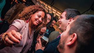 Eventos Belgolux: After Office en Brasserie Fuente Belga