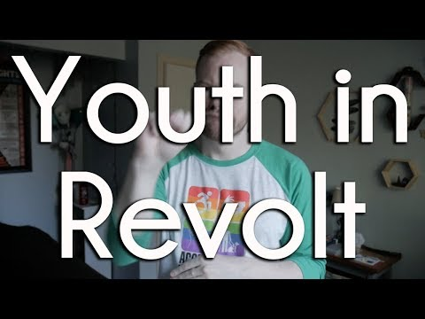 Youth in Revolt - National Geographic