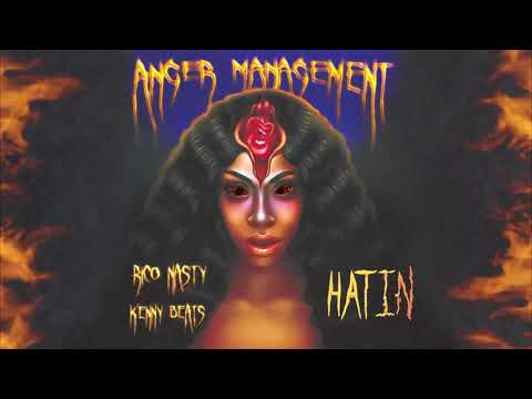 Rico Nasty & Kenny Beats - Hatin [Official Audio]