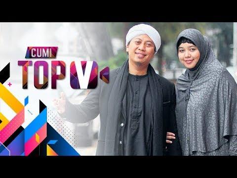 Cumi TOP V: Opick Poligami, Ini 5 Curhatan Sang Istri Mp3