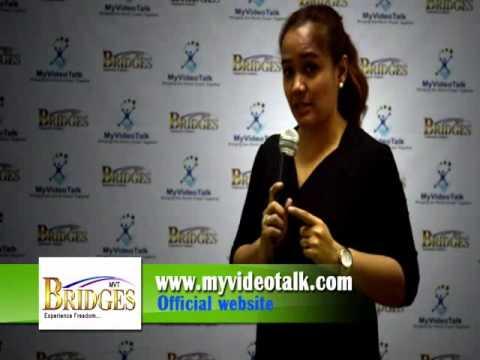 Myvideotalk Bridges Philippines