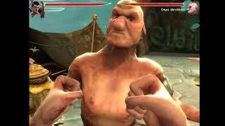 1001 Video Games - Episode 53 - Zeno Clash (PC)