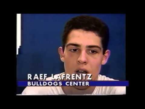 1994-Raef LaFrentz Profile Story - KDUB-TV-Brian Dahlin 62515