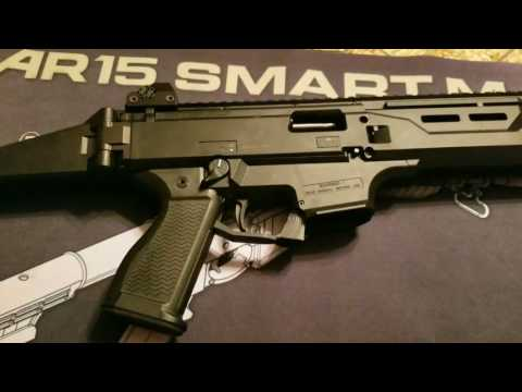 CZ Scorpion EVO III Carbine. Prepare for addiction.