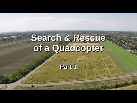 Aerial Views # 004 - SAR Part 1