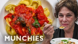 How To Make Tortellini with Barbara Lynch