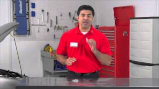 Doing A Simple Tune Up - Car Tune Up - AutoZone