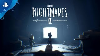 Little Nightmares II | Gamescom trailer | PS4