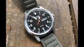 The Citizen BM8180-03E Solar Wristwatch: The Full Nick Shabazz Review