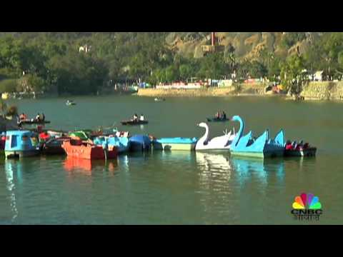 India Travelogue  A Preview of Mount Abu